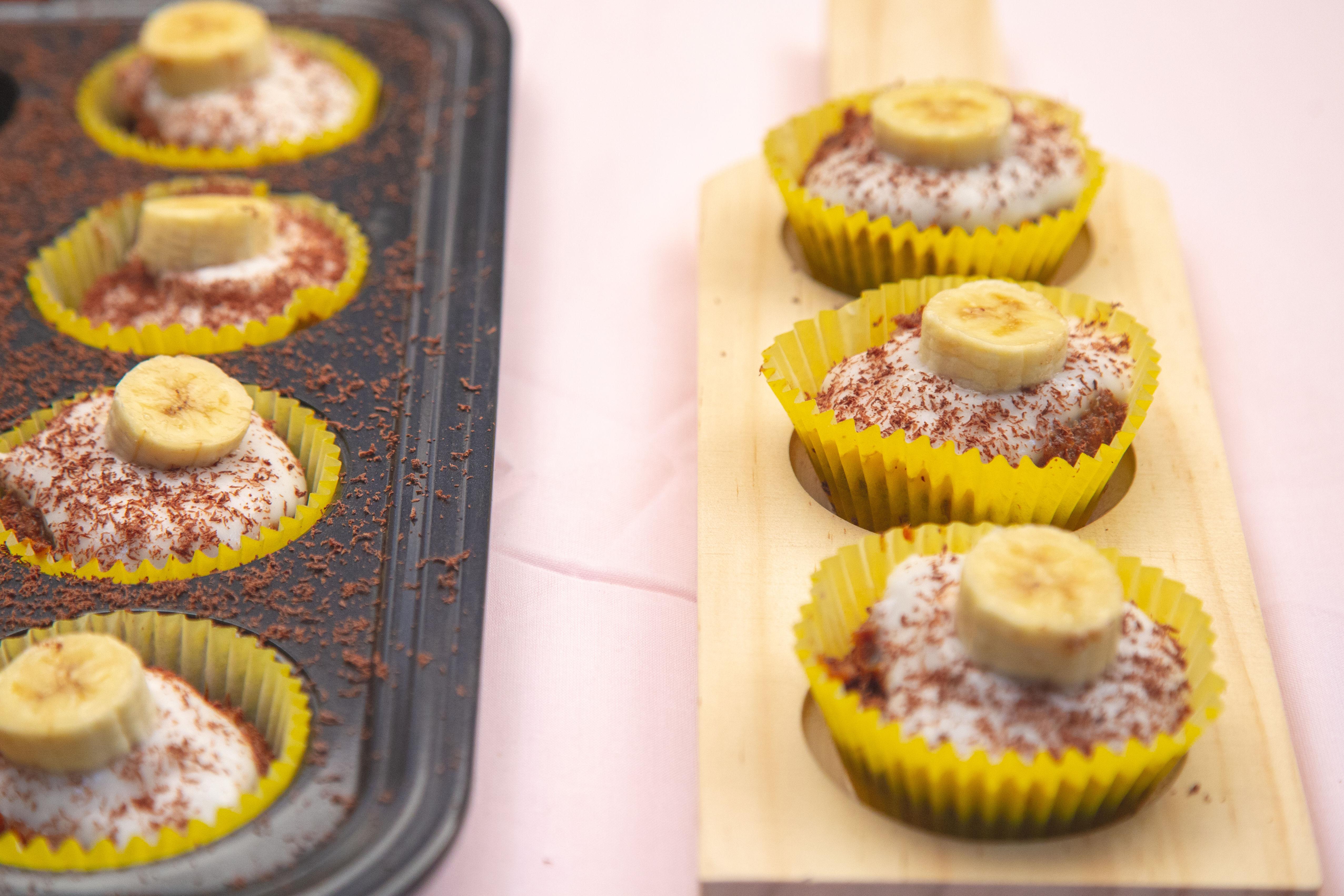 Vegan cupcake recipe nz