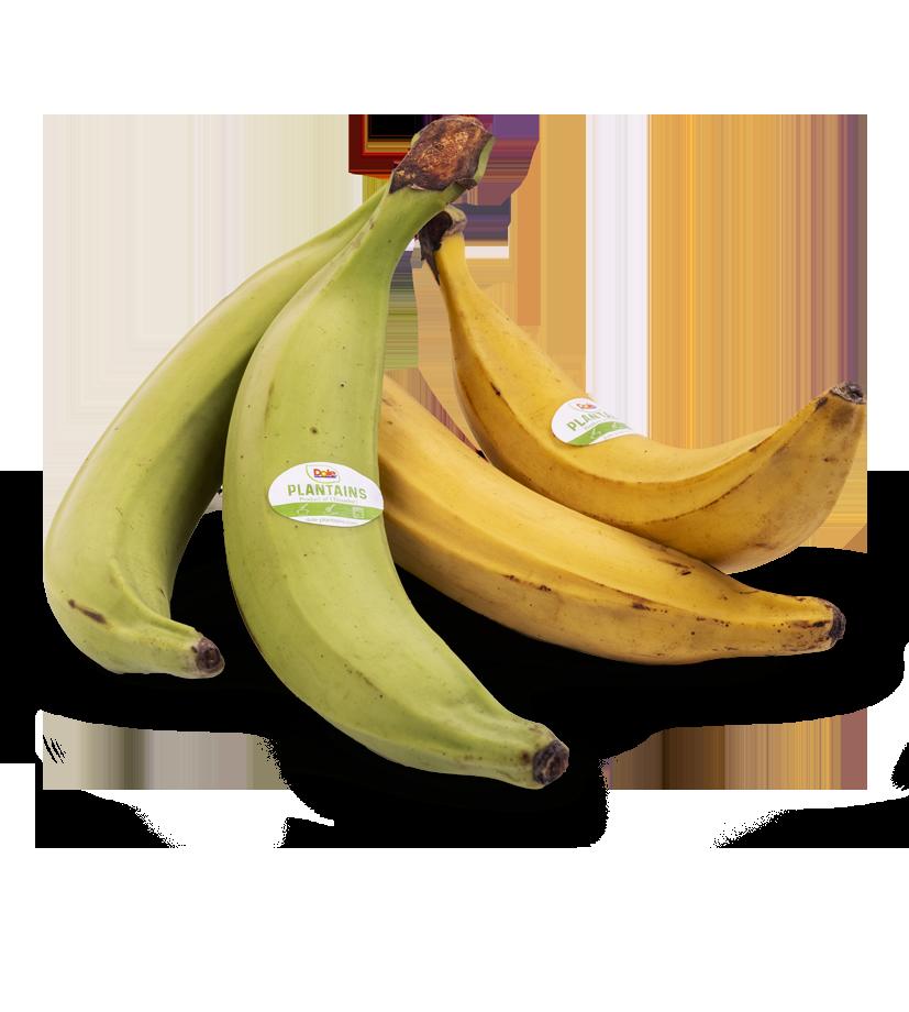 Bunch of Dole bananas